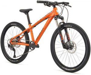 Saracen Mantra HT 2.4 Kids Bike 2018