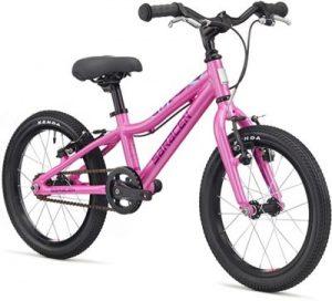 Saracen Mantra HT Rigid 1.6 Girl's Bike 2018