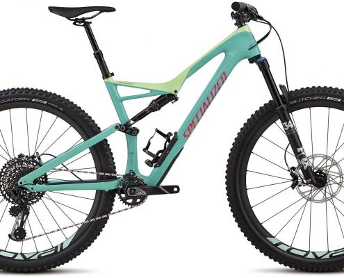 Specialized Stumpjumper Expert Carbon 29 - 2018 Maastopyörä