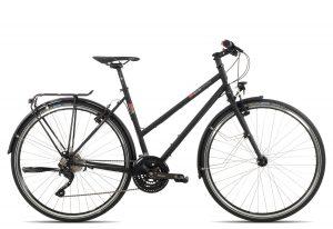 VSF Fahrradmanufaktur  T-500 Deore Trapez