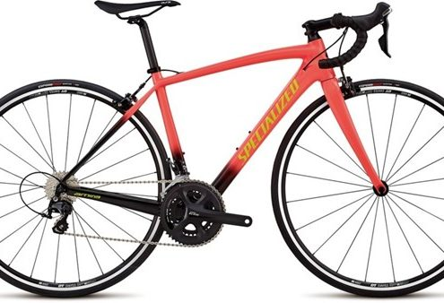 Specialized Amira SL4 Sport Womens 2018 - Road