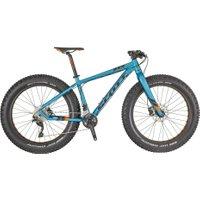 Demo Scott BIG Jon  Fat-Tyre   Blue Medium