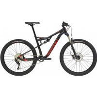 Cannondale Habit Al 6 27.5 Mountain Bike  2018