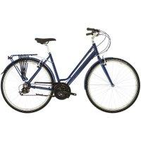 Pioneer 1  Womens   Blue