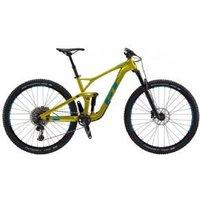 Gt Sensor Carbon Pro Mountain Bike 2019