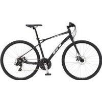 Gt Transeo Sport Sports Hybrid Bike 2019