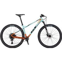 Gt Zaskar Carbon Elite Mountain Bike 2019