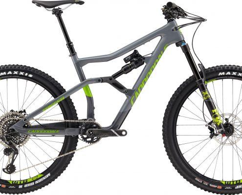 Cannondale Trigger 2 - 2018 Maastopyörä