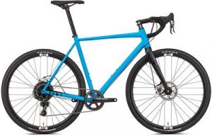 Octane One Gridd Adventure Road Bike 2018