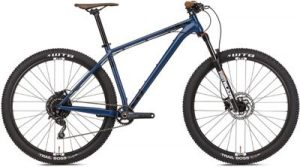 Octane One Prone 29 MTB Trail Bike 2018