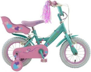 "Dawes Princess 12"" Kids Bike 2018"
