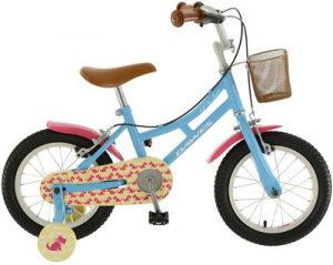 "Dawes Lil Duchess 14"" Kids Bike 2018"