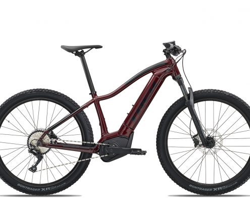 Trek  Powerfly WSD 5 29