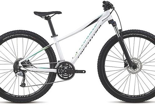 Specialized Pitch Comp Womens 650b Mountain  2018 - Hardtail MTB