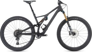 Specialized S-Works Stumpjumper 29er Mountain  2019 - Full Suspension MTB