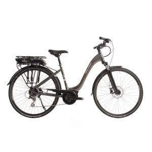 Raleigh Motus Lowstep Electric Bike