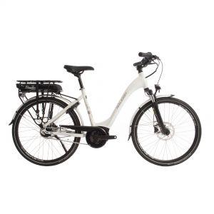 Raleigh Motus Tour Lowstep Electric Bike
