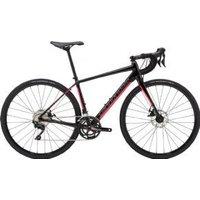 Cannondale Women`s Synapse Carbon Disc 105 Road Bike 2019