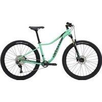 Cannondale Women`s Trail 1 Mountain Bike 2019