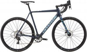 Cannondale SuperX Apex 1 - 2019 Cyclocross pyörä