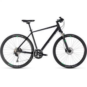 Cube Cross Hybrid Bike
