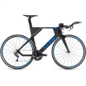 Cube Aerium Race Carbon TT Bike