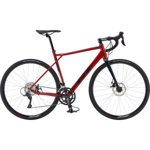 GT Bicycles GTR Comp Road Bike 2019