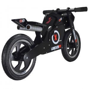 Kiddimoto Jorge Lorenzo Heroes Superbike Balance Bike