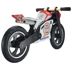 Kiddimoto Kevin Schwantz Heroes Superbike Balance Bike