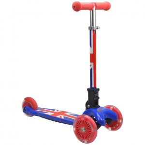 Kiddimoto UZOOM Scooter