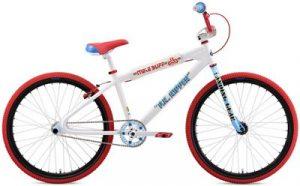 SE Bikes Mike Buff PK Ripper Looptail 26 2019