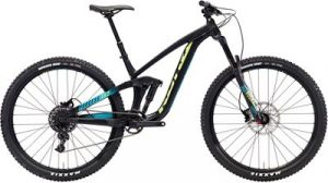 "Kona Process 153 AL 29"" Mountain Bike 2018"