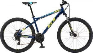 GT Aggressor Comp Bike 2019