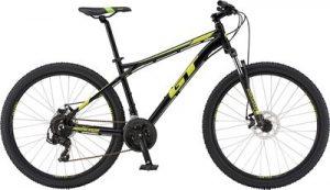GT Aggressor Sport Bike 2019