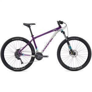 Saracen Mantra 27.5 Womens Etujousitettu Maastopyörä