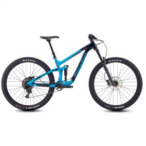 Transition Sentinel Alloy NX Täysjousitettu Bike