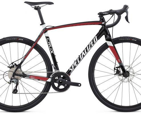Specialized Crux E5 - 2018 Cyclocross pyörä