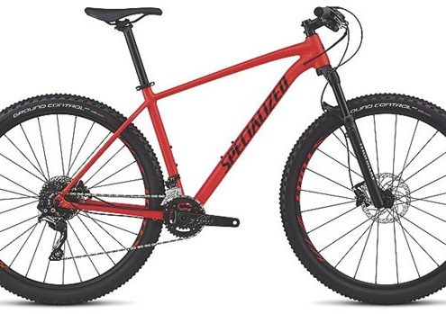 Specialized Rockhopper Pro Mountain  2018 - Hardtail MTB