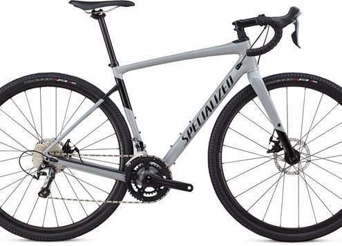 Specialized Diverge Sport 2018 - Road