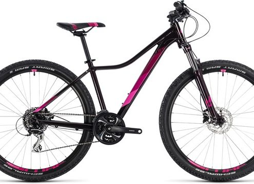 Cube Access WS EXC 29er Womens Mountain  2018 - Hardtail MTB