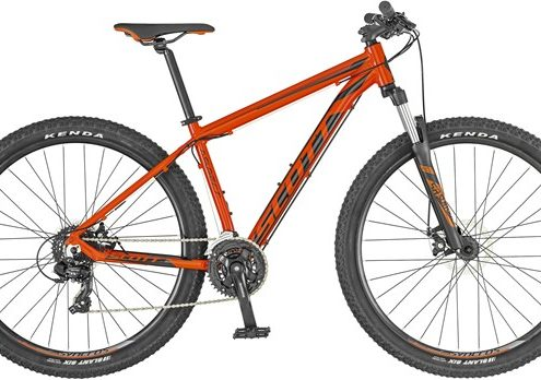 "Scott Aspect 770 27.5"" Mountain  2019 - Hardtail MTB"
