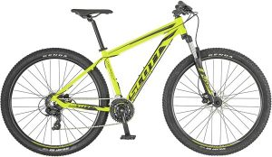 "Scott Aspect 760 27.5""  Mountain  2019 - Hardtail MTB"