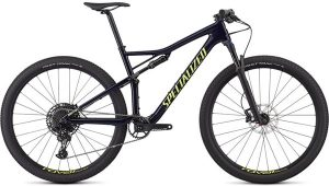 Specialized Epic Comp Carbon 29er Mountain  2019 - Full Suspension MTB