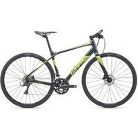Giant Fastroad Sl 2 Sports Hybrid Bike  2019