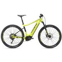 Giant Fathom E+ 1 Pro 29er Electric Mountain Bike  2019