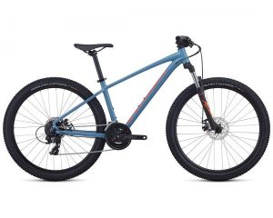 Specialized Pich 27.5 INT - MTB Hardtail 2019 | gloss storm grey-rocket red-clean