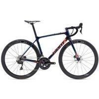Giant Tcr Advanced Pro 2 Disc Road Bike  2019