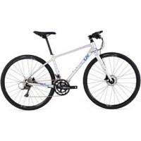 Giant Thrive 3 Disc Womens Sports Hybrid Bike  2019