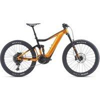 Giant Trance E+ 1 Pro Electric Mountain Bike  2019