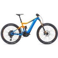Giant Trance Sx E+ 0 Pro Electric Mountain Bike  2019